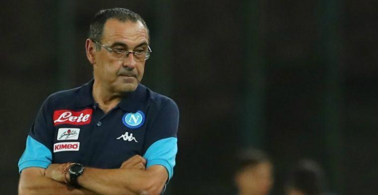 'Feyenoord kreeg het vorig seizoen voor elkaar om Ajax voor te blijven'