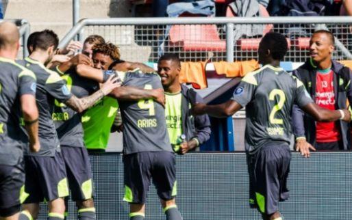 Afbeelding: Prachtig gebaar van PSV: benefietduel voor slachtoffers van heftige ramp
