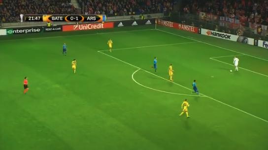 Komisch begin van Europa League-avond: keepers maken afgrijselijke blunders