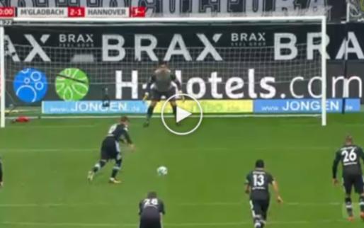 Rode Duivels on fire: Hazard bezorgt Gladbach driepunter in 94e minuut!