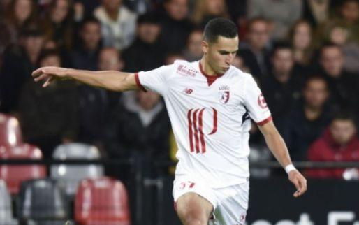 Afbeelding: Update: Drama in Ligue 1: meerdere supporters gewond, wedstrijd gestaakt
