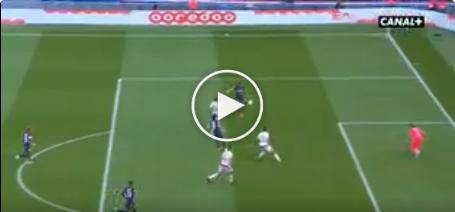 DREAM TEAM! PSG vernedert Bordeaux: Draxler pakt uit met perfecte volley!