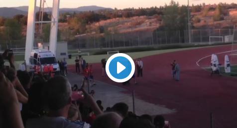 Catalaan Piqué volledig uitgejouwd door Spaanse fans: 'Je bent om te kotsen'