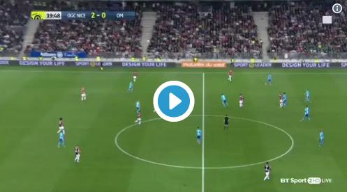 Balotelli verstuurt magistrale rabona-pass... en scheldt ploeggenoten uit