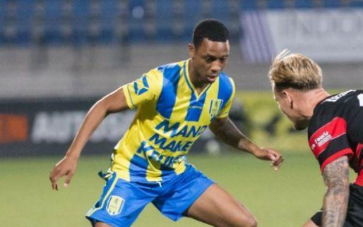 Afbeelding: Opvallende transfer rond: Jupiler League-aanvaller verkast per direct naar Oman