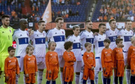 Afbeelding: Oranje krijgt een boost: bookmaker ziet Luxemburgse muur de schade beperken