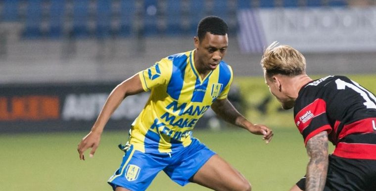 Opvallende transfer rond: Jupiler League-aanvaller verkast per direct naar Oman