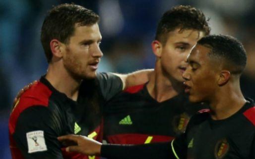 Afbeelding: 'Toen ik scoorde schaamde ik mij nog zo, dat ik niet durfde te juichen'
