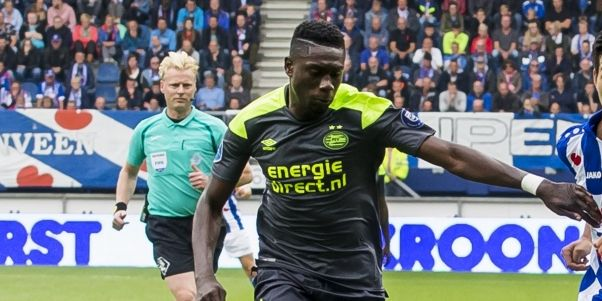'Ik kon ook voor Feyenoord kiezen, ik hoefde alleen maar 'ja' te zeggen'