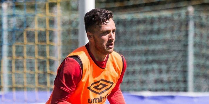 PSV-doelman baalt als een stekker: Ze zeggen vier tot zes maanden