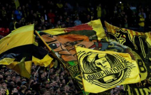 Transfernieuws   Discussie in Duitsland over leeftijd Dortmund-talent (12):