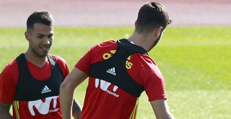 Standard-flop nu Spaans international: Het Belgische voetbal is fysieker