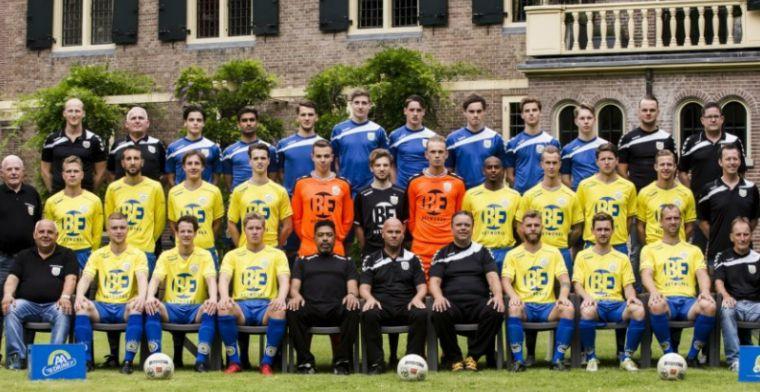 Historische penaltysoap heeft winnaar: Hoek speelt tegen Heracles