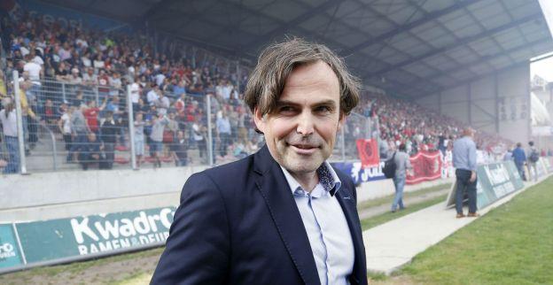 Kandidaat-overnemer van Lierse ontkent geruchten: 'Heb nog niets ondernomen'