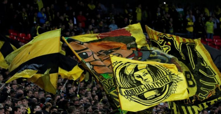 Leeftijdsdiscussie rond Dortmund-talent: Hij is zeker geen zeventien