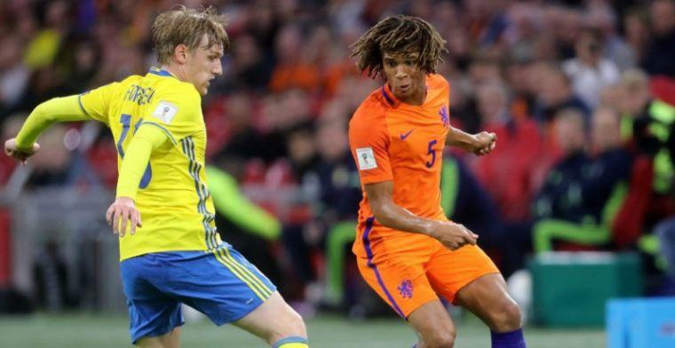 De Boer: 'Als je hem bijvoorbeeld ziet tegen Zweden: het is onzekerheid'