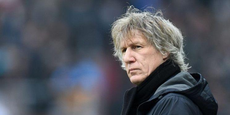 Verbeek: 'Hij probeert het één keer en de spelers van Ajax begrijpen er niets van'