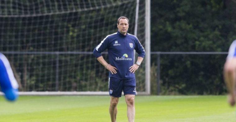 PEC Zwolle is onder de indruk en contracteert verdediger: 'Dat is extra mooi'