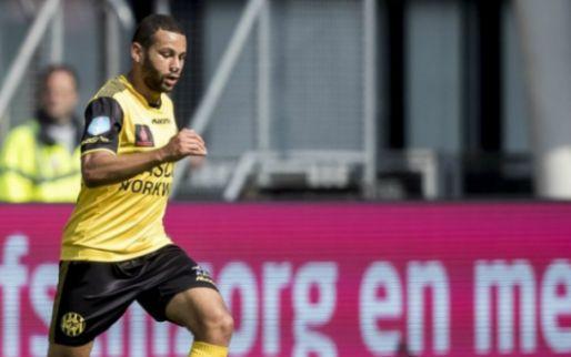 Transfernieuws   Roda JC-aanwinst verbannen in Duitsland: