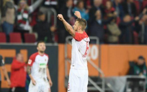 Afbeelding: 'Oranje-sollicitant' sneert: 'Als je vier duels voor Ajax speelt, zit je erbij'