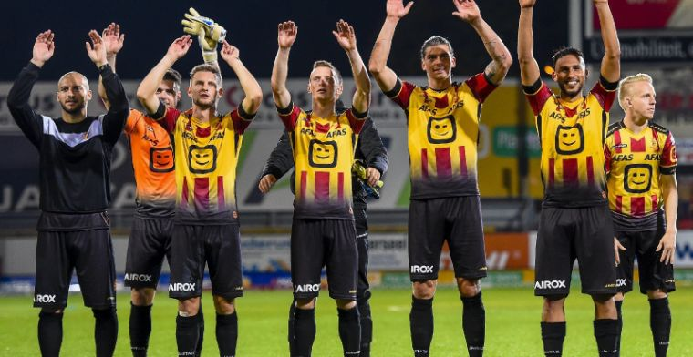'Soap bijna ten einde, zomertransfer KV Mechelen mag eindelijk spelen'