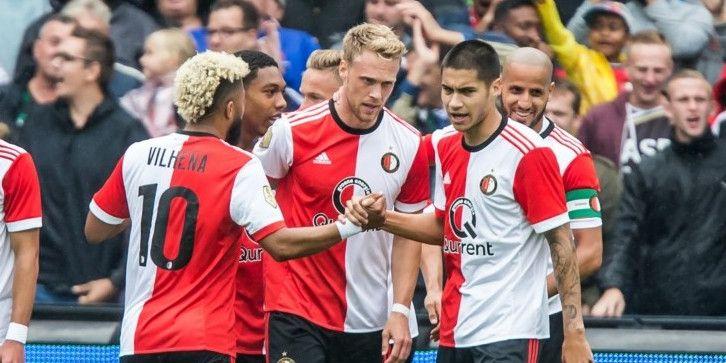 Jörgensen-nieuws grote opsteker voor Feyenoord en Van Bronckhorst