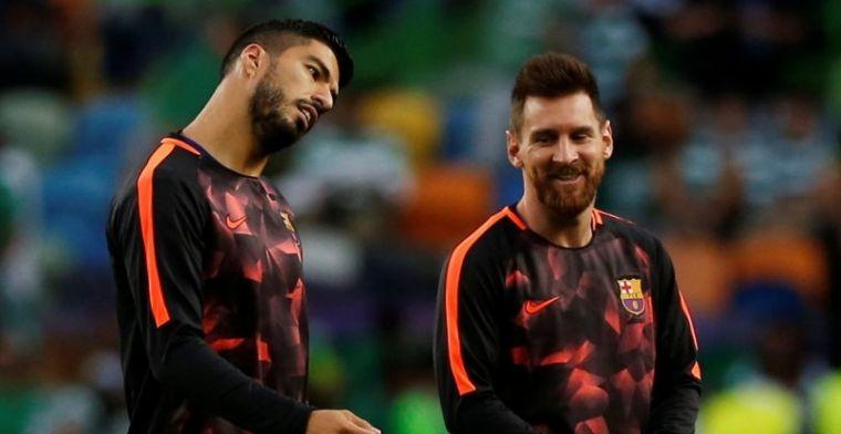 'Barça wil naam van Camp Nou verkopen om krankzinnig bedrag aan Messi te betalen'