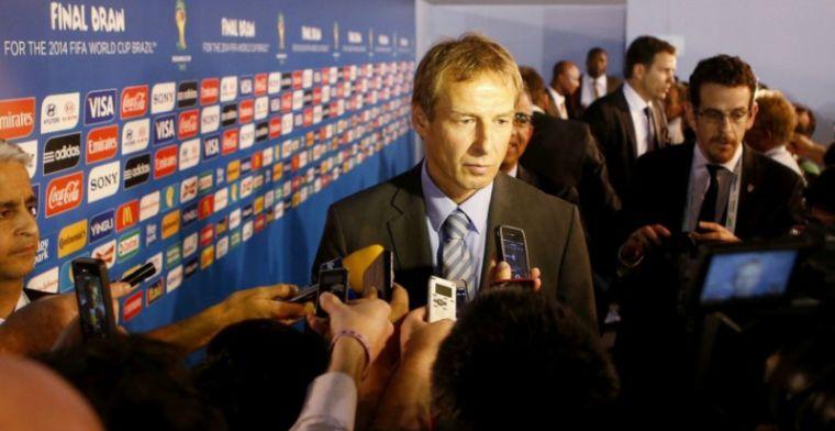 Tactische blunders en boze spelers en fans: Klinsmann lijkt niet de Oranje-redder