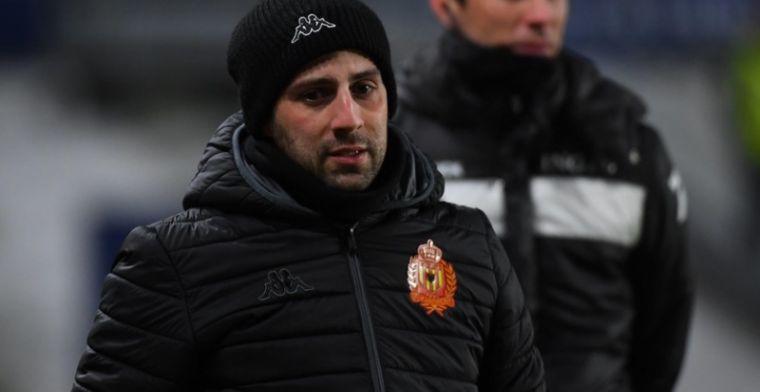 Ferrera geeft ontslagen Weiler gelijk: Maar Anderlecht blijft Anderlecht