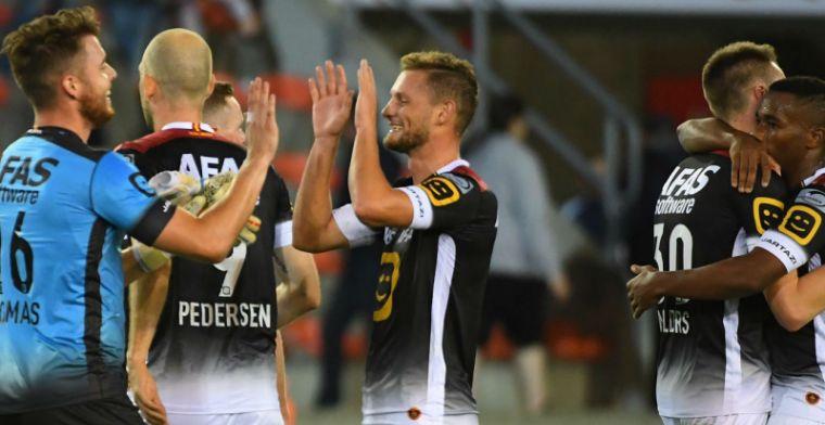 Update: 'Nieuwkomer eindelijk speelgerechtigd, meteen in de kern tegen Anderlecht'