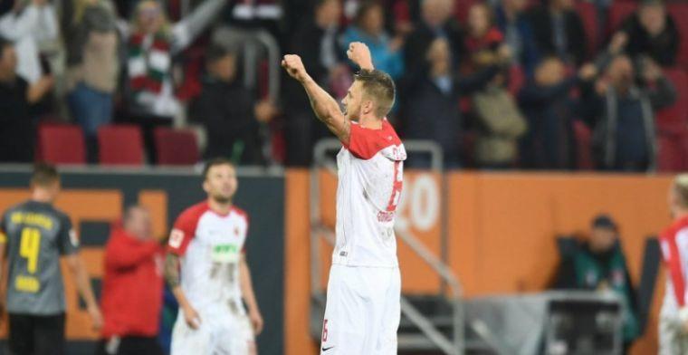 'Oranje-sollicitant' sneert: 'Als je vier duels voor Ajax speelt, zit je erbij'