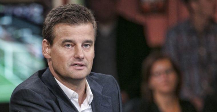 Genee verslaat Lubach en Van Erven Dorens en is beste presentator van Nederland