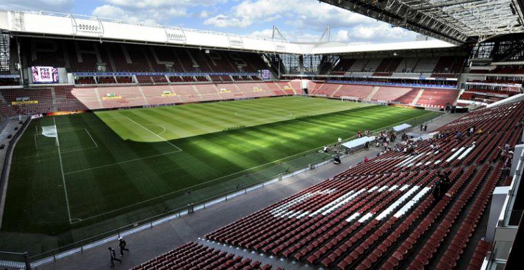'Ecuadoriaanse middenvelder wil graag naar PSV; meerdere clubs in de race'