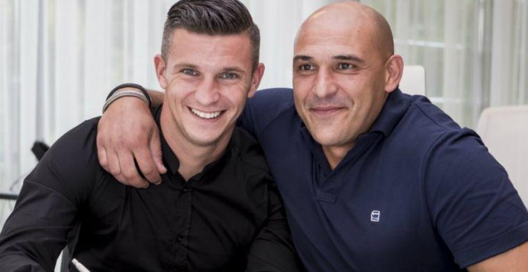 Vitesse vangt transfers op met volgsysteem: 'Snel Matavz en Pasveer vastleggen'