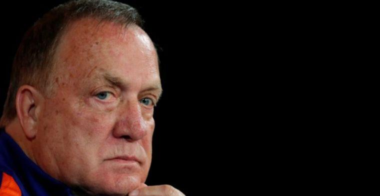 Stevens opteert harde hand bij Oranje: Het probleem ligt veel dieper