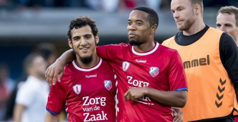 Transferadvies voor ambitieuze Ayoub: Ook niet als er beter betaald wordt