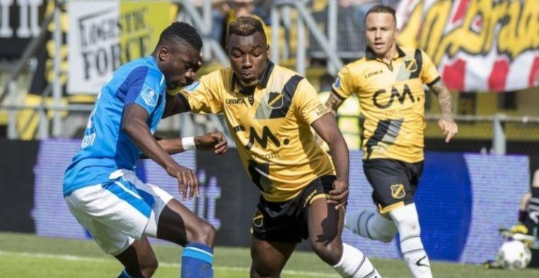 Opmerking Vreven inspireerde NAC'ers tegen Feyenoord: Veranderde mentaliteit
