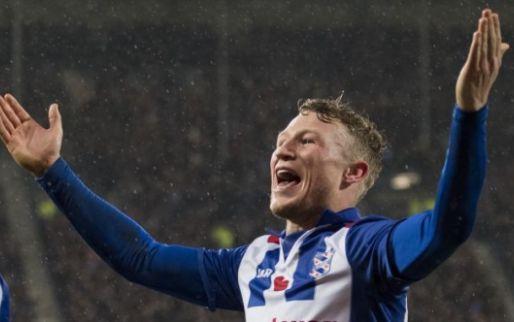 Transfernieuws | Heerenveen-'kuitenbijtertje' denkt aan vertrek: