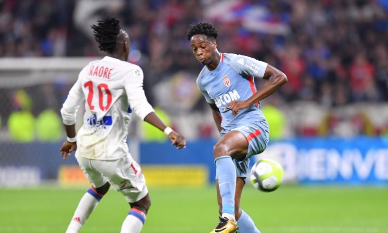 Afbeelding: Eredivisie-getinte topper in Frankrijk wordt in 95e minuut beslist door Fekir