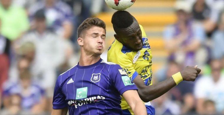 'Dendoncker blijft gegeerd, Europese topclub komt middenvelder scouten'
