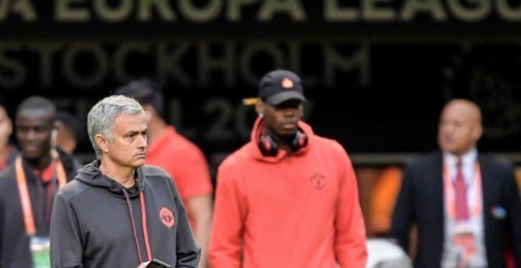 Geruchten uit Engeland: 'Manchester United wil 191 miljoen euro bieden'