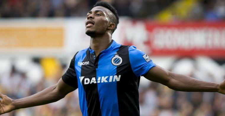 Club Brugge-sensatie bijzonder hard voor zichzelf: Een shit player