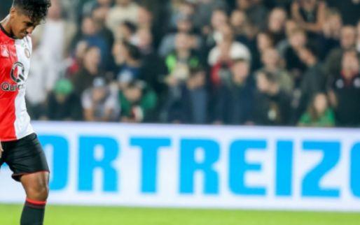 Defensieve problemen nemen toe voor Van Bronckhorst: tweetal ontbreekt op training