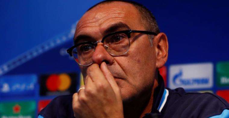 'Duidelijk het beste team van Europa. Had liever tegen mindere ploeg gespeeld'