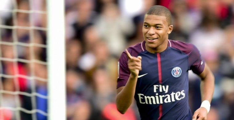 Mbappé heeft huiswerk over Anderlecht gedaan: ''Goeie speler, hoor''