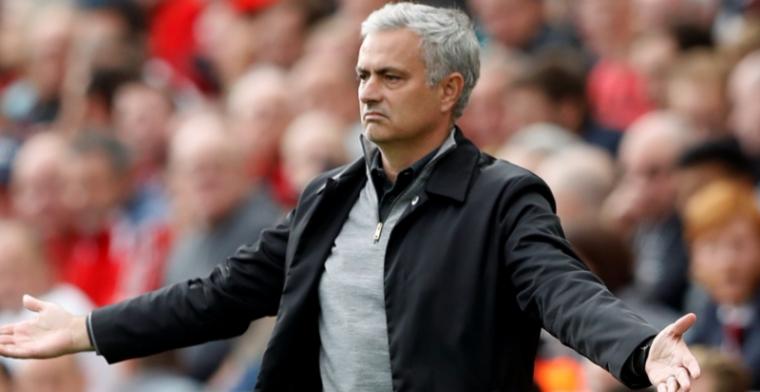 'Gefrustreerde Mourinho hekelt Woodward: snel United-vertrek is mogelijk'