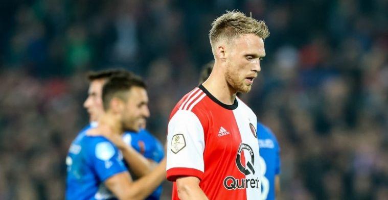 'Van Bronckhorst durft het niet aan met aanvaller, nieuw defensief duo'