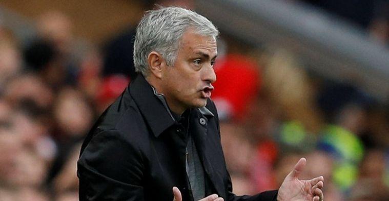 'Mourinho slaat met vuist op tafel en wil méér dan 19 miljoen euro per jaar'
