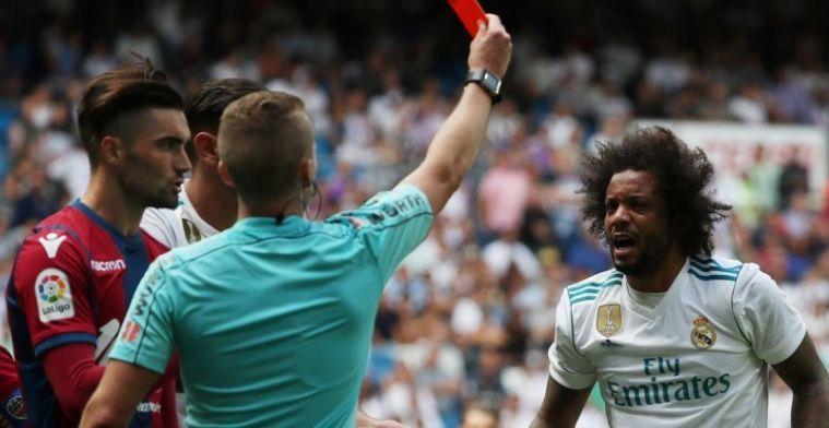 'Fiscus slaat opnieuw toe in Spanje: Real Madrid-ster is bijna 5 ton schuldig'