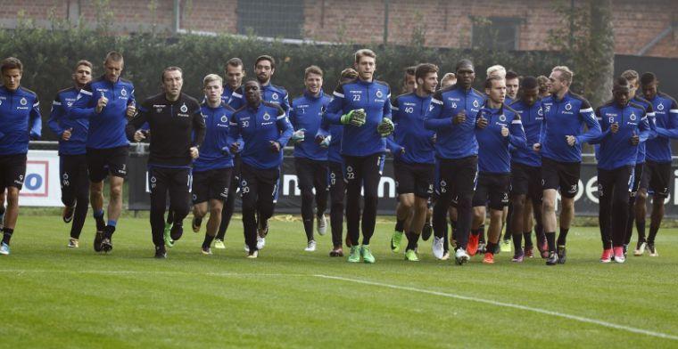 Belgische belofte vertrok bij Club Brugge: De juiste keuze
